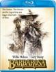 Barbarosa (1982) (Region A - US Import ohne dt. Ton) Blu-ray