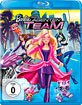 Barbie - Das Agenten-Team (Blu-ray + UV Copy) Blu-ray
