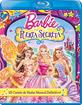 Barbie Y La Puerta Secreta (ES Import) Blu-ray