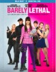 Barely Lethal (2015) (Blu-ray + UV Copy) (Region A - US Import ohne dt. Ton) Blu-ray