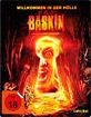 Baskin (2015) Blu-ray