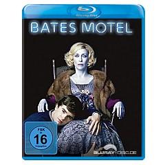 Bates Motel - Die komplette fünfte Staffel (Blu-ray + UV Copy) Blu-ray