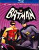 Batman: La Serie TV Completa (IT Import) Blu-ray