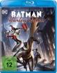 Batman und Harley Quinn (Blu-ray + UV Copy) Blu-ray