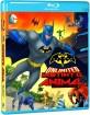 Batman Unlimited: Instinto Animal (ES Import) Blu-ray