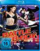 Battle B-Boy - Tanz um dein Leben Blu-ray