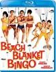 Beach Blanket Bingo (1965) (Region A - US Import ohne dt. Ton) Blu-ray