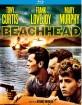Beachhead (1954) (Region A - US Import ohne dt. Ton) Blu-ray