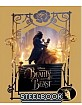 Beauty and the Beast (2017) 3D - Blufans Exclusive Limited Steelbook Box Set Edition (CN Import ohne dt. Ton) Blu-ray