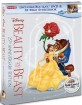 Beauty and the Beast - 25th Anniversary Edition - The Signature Collection (Blu-ray + DVD + UV Copy) (US Import ohne dt. Ton) Blu-ray