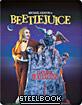 Beetlejuice - Zavvi Exclusive Limited Edition Steelbook (UK Import) Blu-ray