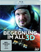 Begegnung im All 3D - Mission ISS (Blu-ray 3D) Blu-ray
