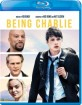 Being Charlie (2015) (Region A - US Import ohne dt. Ton) Blu-ray