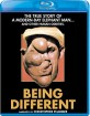Being Different (1981) (Region A - US Import ohne dt. Ton) Blu-ray