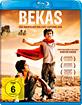 Bekas - Das Abenteuer von zwei Superhelden Blu-ray