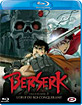 Berserk l'Âge d'or: l'Oeuf du roi conquérant (Édition Standard)  Blu-ray