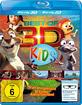 Best of 3D für Kids (Blu-ray 3D) Blu-ray
