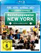 Beziehungsweise New York Blu-ray