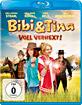 Bibi & Tina - Voll verhext! Blu-ray