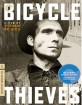 Bicycle Thieves - Criterion Collection (Region A - US Import ohne dt. Ton) Blu-ray