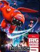 Big Hero 6 (2014) - Edición Metálica (ES Import ohne dt. Ton) Blu-ray