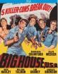 Big House, U.S.A. (1955) (Region A - US Import ohne dt. Ton) Blu-ray