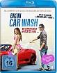 Bikini Car Wash Blu-ray