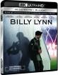 Billy Lynn 4K (4K UHD + Blu-ray) (ES Import) Blu-ray