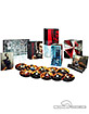 Biohazard: Hexalogy - Ultimate Complete Box (Region A - JP Import ohne dt. Ton) Blu-ray