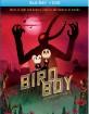Birdboy: The Forgotten Children (2015) (Blu-ray + DVD) (Region A - US Import ohne dt. Ton) Blu-ray