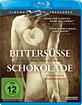Bittersüße Schokolade (Cinema Treasures) Blu-ray