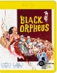 Black Orpheus (UK Import ohne dt. Ton) Blu-ray