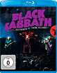 Black Sabbath - Live... Gathered In Their Masses Blu-ray