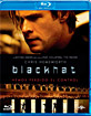 Blackhat: Amenaza en la Red (ES Import) Blu-ray