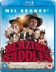 Blazing Saddles - 40th Anniversary Edition (UK Import) Blu-ray