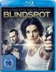 Blindspot: Die komplette zweite Staffel (Blu-ray + UV Copy) Blu-ray