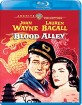 Blood Alley (1955) - Warner Archive Collection (US Import ohne dt. Ton) Blu-ray