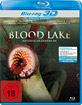 Blood Lake - Killerfische greifen an 3D (Blu-ray 3D) Blu-ray