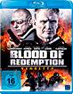 Blood of Redemption - Vendetta Blu-ray