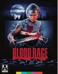 Blood Rage (1987) (Special Edition) (Blu-ray + DVD) (Region A - US Import ohne dt. Ton) Blu-ray