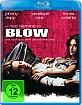 Blow - Der Stoff aus dem die Träume sind (Neuauflage) Blu-ray