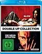 Blow + Die Neun Pforten (Double-Up Collection) Blu-ray