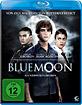 Blue Moon - Als Werwolf geboren Blu-ray