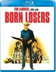 Born Losers (1967) (Region A - US Import ohne dt. Ton) Blu-ray