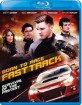 Born to Race: Fast Track (2014) (Region A - US Import ohne dt. Ton) Blu-ray