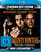 Bounty Hunters: Outgun + Hardbal ... Blu-ray