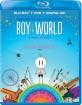Boy & the World (2013) (Blu-ray + DVD + UV Copy) (US Import ohne dt. Ton) Blu-ray