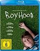 Boyhood (2014) Blu-ray