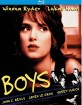 Boys (1996) (Region A - US Import ohne dt. Ton) Blu-ray