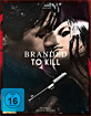 Branded to Kill (Special Edition) Blu-ray